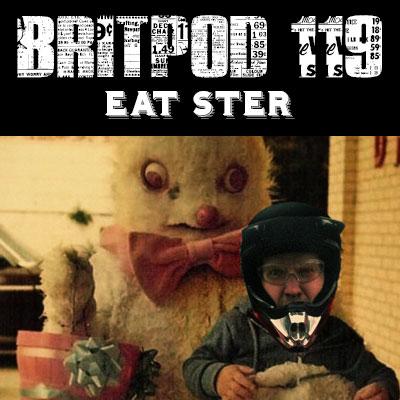BritPod 119