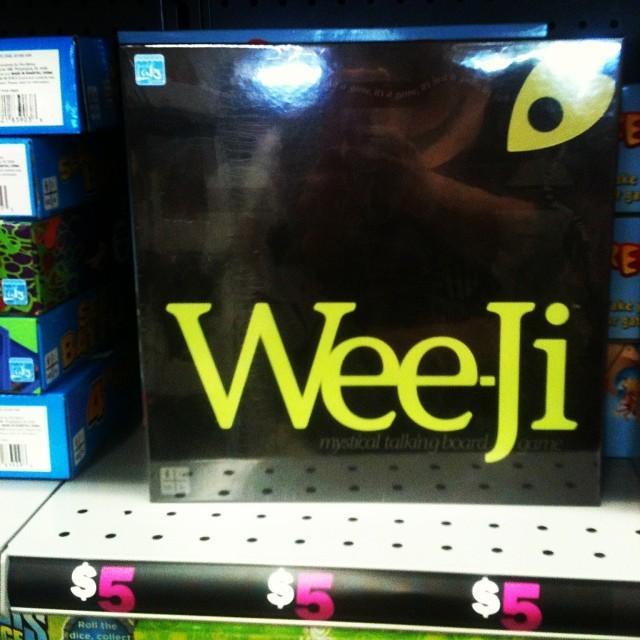 Weeji