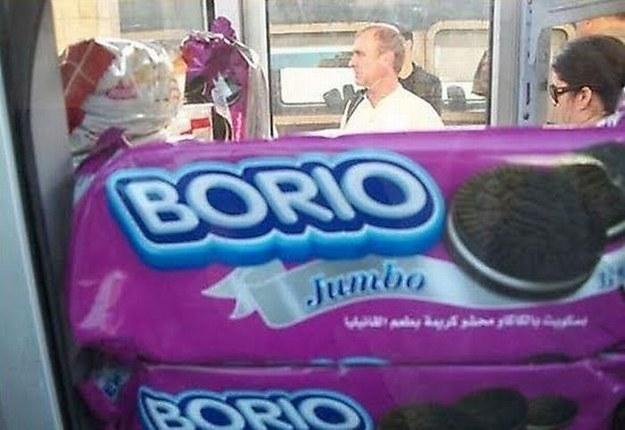 borio