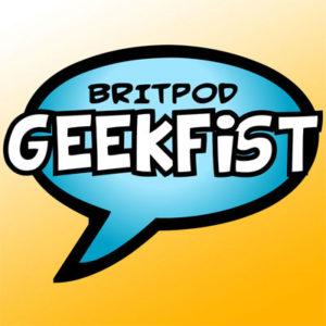 GeekFist-Album