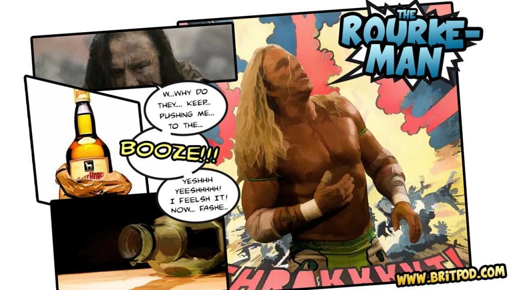 Rourke-Man