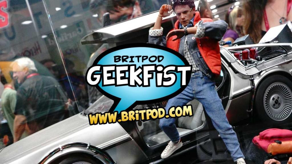GeekFist4Video